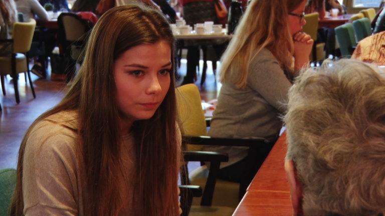 Angela Groothuizen onthult: Ik heb een open relatie met