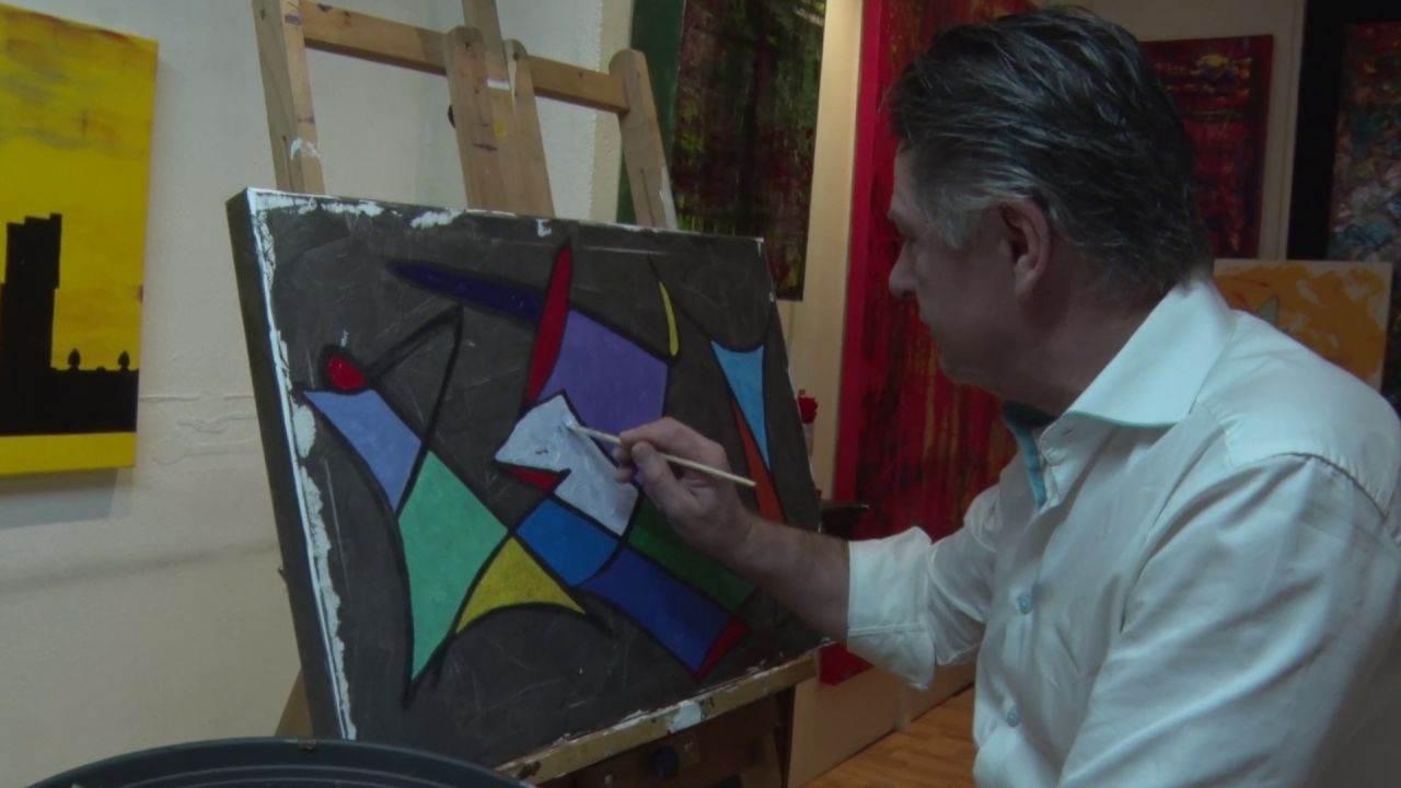 Artistieke Rotterdammers opgelet: er komen 40 ateliers vrij en iedereen kan intekenen