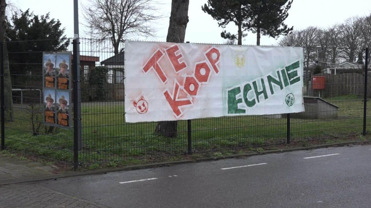 Recreatieoord Hoek van Holland wordt 'Echt Rotterdams Erfgoed', maar verkoop dreigt nog altijd