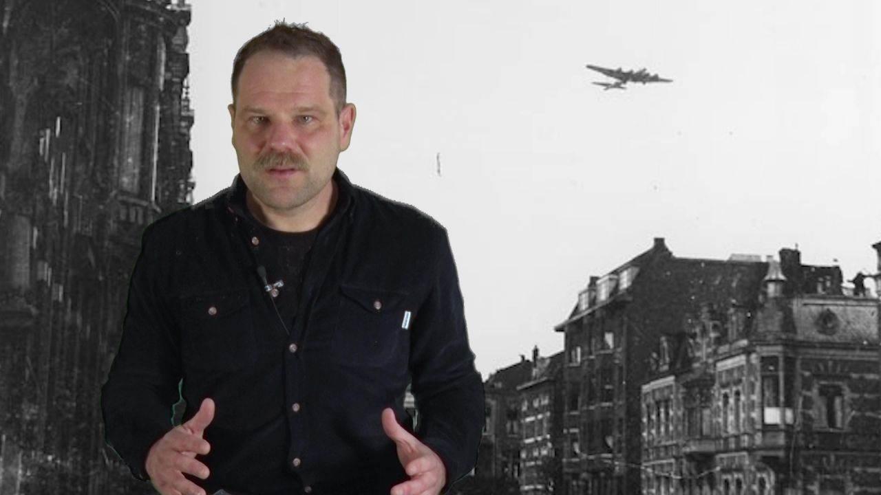 Het Vergeten Bombardement: de bom die nooit had mogen vallen op Rotterdam-West
