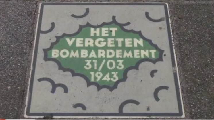 Volg de herdenking van Het Vergeten Bombardement bij OPEN Rotterdam